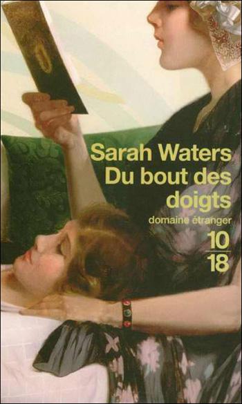 du-bout-des-doigts-sarah-waters