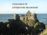 challenge-irlandais