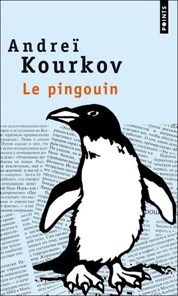 le-pingouin-andrei-kourkov