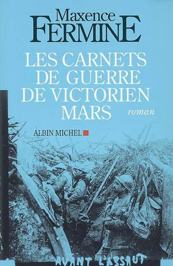 les-carnets-de-guerre-de-victorien-mars