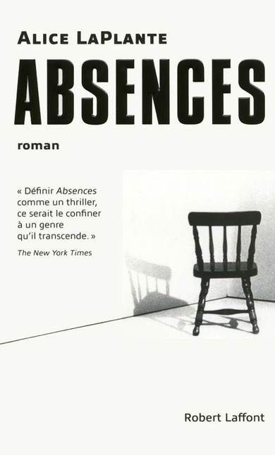 absences-alice-laplante