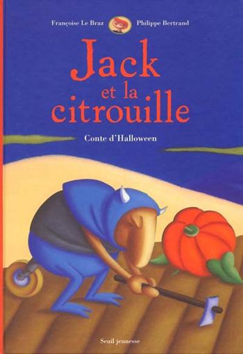 jack-et-la-citrouille-francoise-le-braz