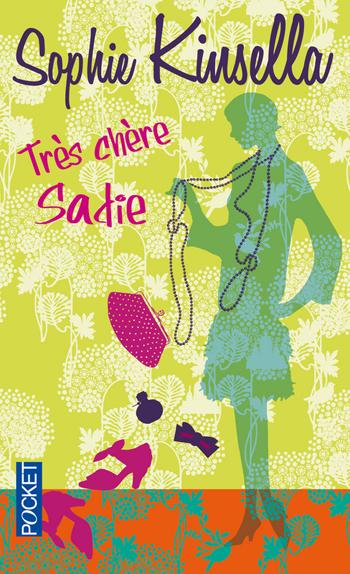 tres-chere-sadie-sophie-kinsella