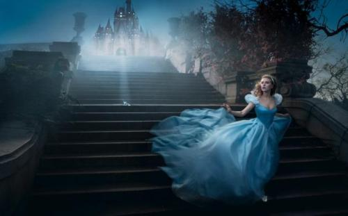 cendrillon-Disney-Dream-Portraits