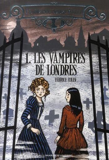 les-vampires-de-londres-fabrice-colin