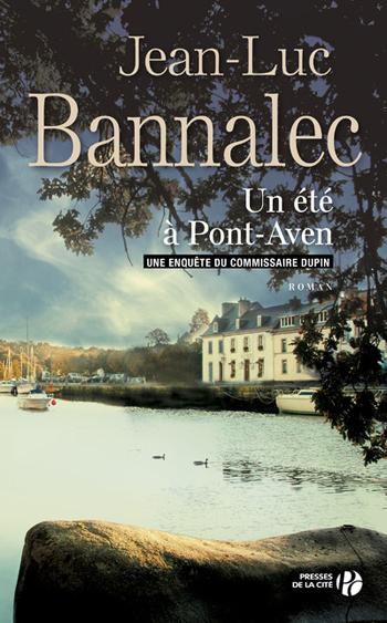un-ete-a-Pont-Aven-jean-luc-bannalec
