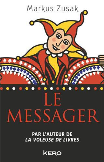 le-messager-markus-zusak