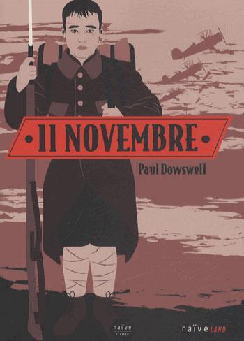 11-novembre-paul-dowswell