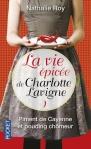 la-vie-epicee-de-charlotte-lavigne-nathalie-roy