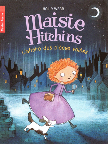 maisie-hitchins-tome-1-l-affaire-des-pieces-volees-holly-webb