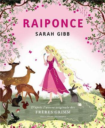 raiponce-sarah-gibb