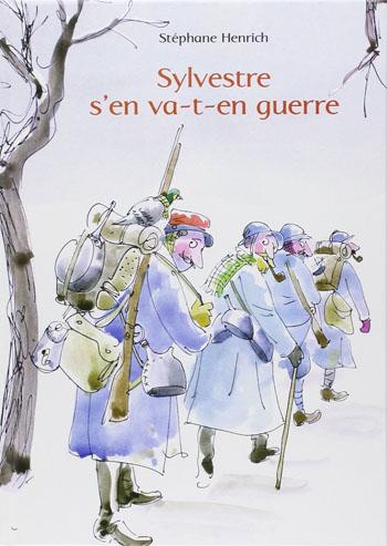 sylvestre-s-en-va-t-en guerre-stephane-henrich