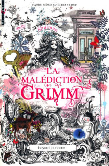 la-malediction-grimm-polly-shulman