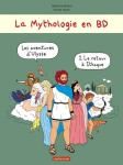 la-mythologie-en-bd-tome-2