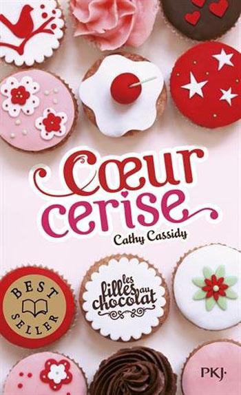 les-filles-au-chocolat-tome-1-coeur-cerise-cathy-cassidy
