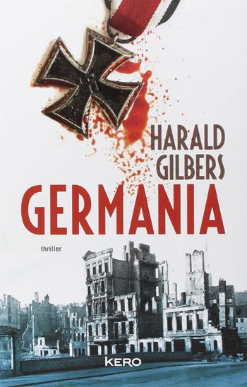 germania-harald-gilbers