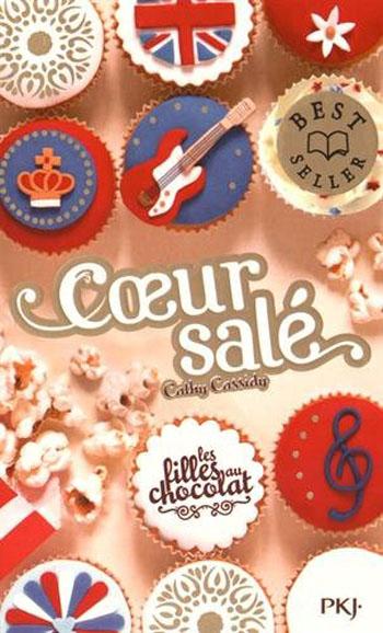 les-filles-au-chocolat-tome-3.5-coeur-sale-cathy-cassidy