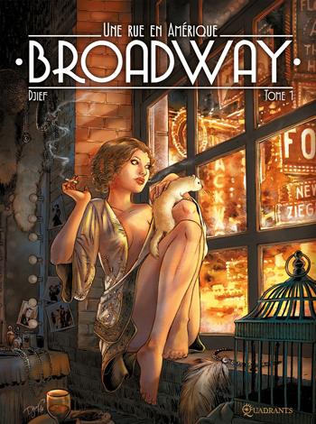 broadway-une-rue-en-amerique-tome-1-djief