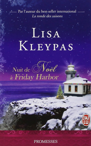 Nuit-de-noel-a-Friday-Harbor-lisa-kleypas