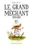 le-grand-mechant-renard-benjamin-renner