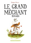 le-grand-mechant-renard-benjamin-renner