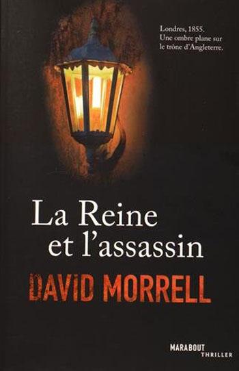 la-reine-et-l-assassin-david-morrell
