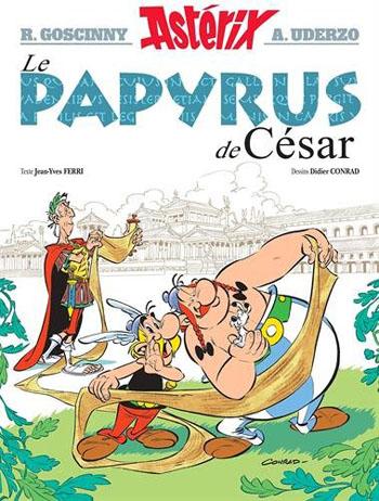 le-papyrus-de-cesar