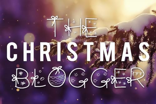 christmas-blogger