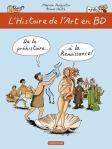 l-histoire-de-l-art-en-bd-tome-1-bruno-heitz