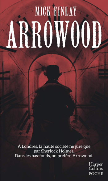 Arrowood – Mick Finley