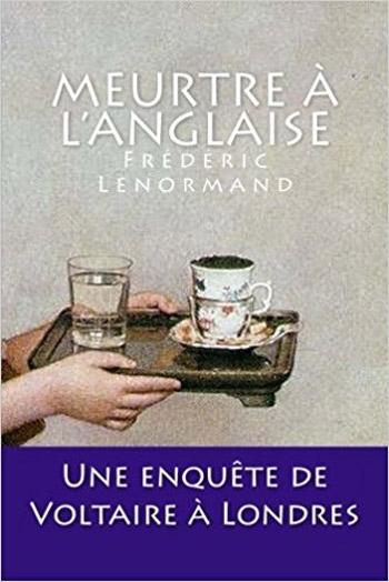 Meurtre à l'anglaise – Frédéric Lenormand